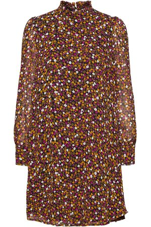 Modstrom Gryffin Print Dress Multi/mönstrad