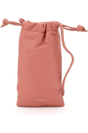 Mansur Gavriel Gavriel pillow necklace