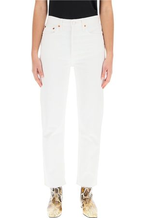 RE/DONE Trousers