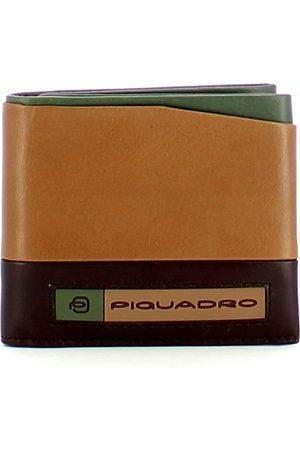 Piquadro Febo Rfid slim wallet