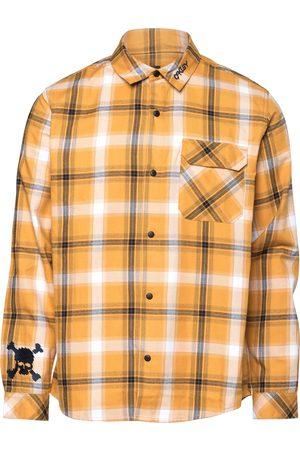 Oakley Man Tränings t-shirts - Funktionsskjorta