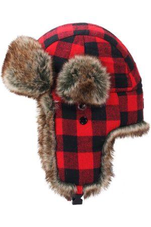 AVIGNON Flaps Hat Textile