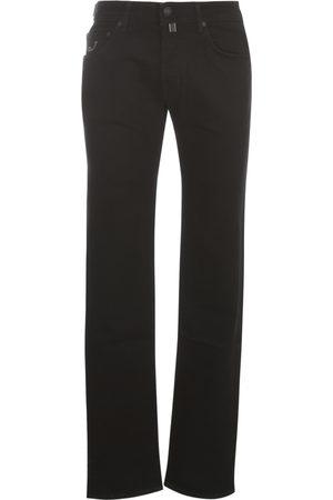 Jacob Cohen Jeans Comfort Denim Wash 1