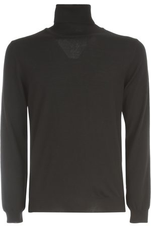 ZANONE High Neck Flex Wool Sweater