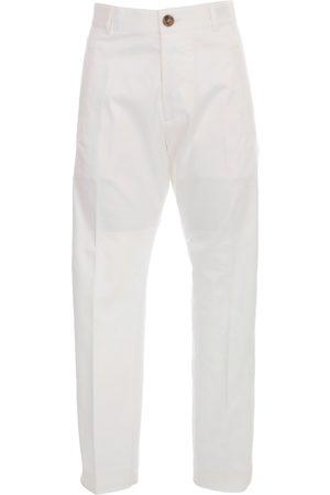 Dsquared2 Biker Cotton Pants