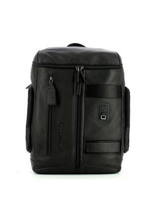 Piquadro Man Laptopfodral - Fast-Check backpack for PC Dionisio 14.0 with Rfid
