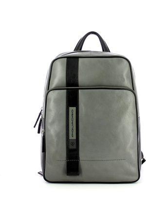 Piquadro Man Ryggsäckar - Small Laptop Backpack Febo 11.0