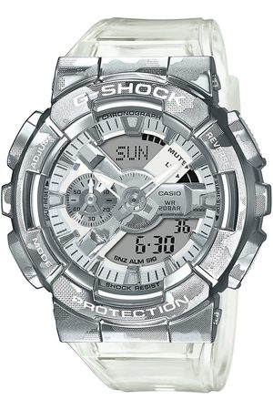 G-SHOCK GM-110SCM-1AER Watch transparent camouflage