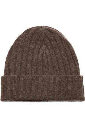 Amanda Christensen Merino Wool Beanie Accessories Headwear Beanies