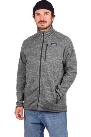 Patagonia Better Sweater nickel