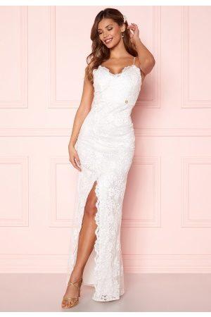 Chiara Forthi Irmeline gown White 34