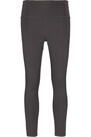 GIRLFRIEND COLLECTIVE Stretch-fit seam detail leggings
