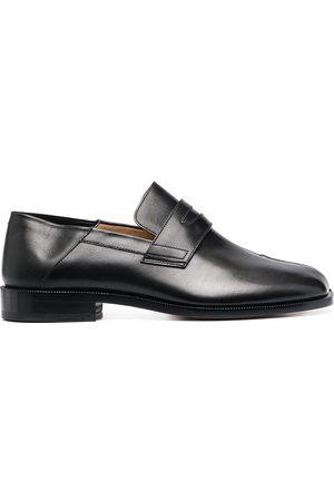 Maison Margiela Tabi loafers med låg klack