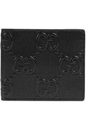 Gucci Plånbok med präglad logotyp