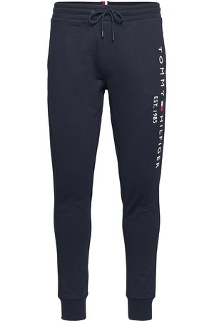 Tommy Hilfiger Basic Branded Sweatpants Sweatpants Mjukisbyxor