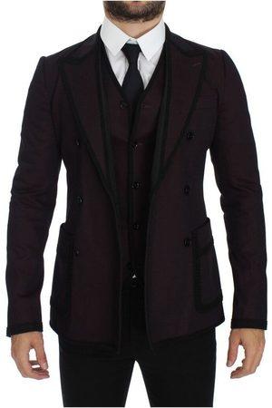 Dolce & Gabbana Stretch Blazer