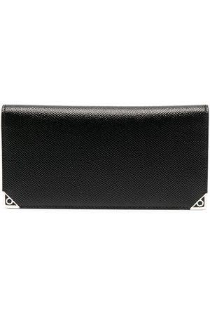 Salvatore Ferragamo Large leather cardholder