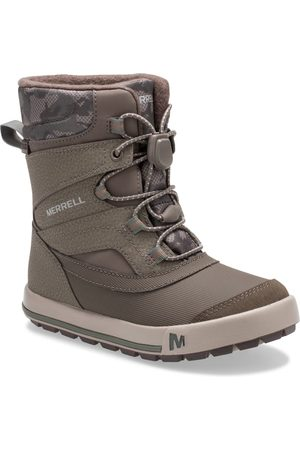 Merrell Kid's Snow Bank 2.0 Waterproof