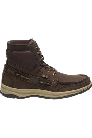 SEBAGO Men's Brice Mid Boot Waterproof