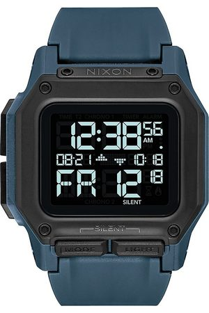 Nixon The Regulus dark slate