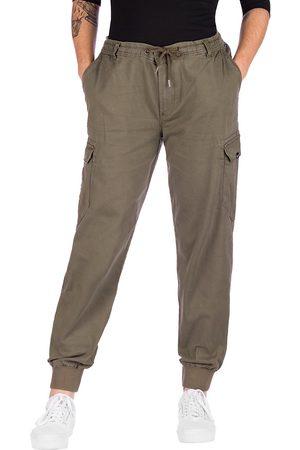Reell Reflex Rib Cargo Pants olive