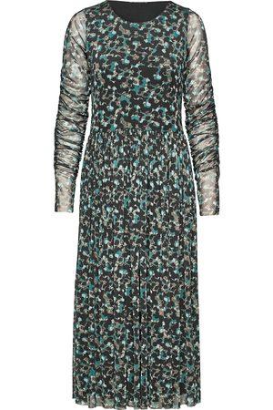 Bruuns Bazaar Etoile Iconic Dress Knälång Klänning
