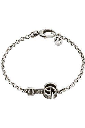 Gucci Man Armband - Armband med logotyp