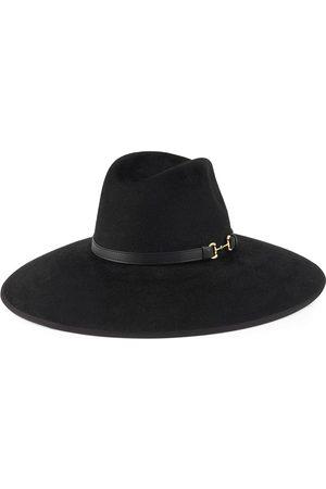 Gucci Horsebit-detail hat
