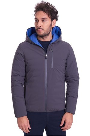 save the duck Jacket With Reversible Hood