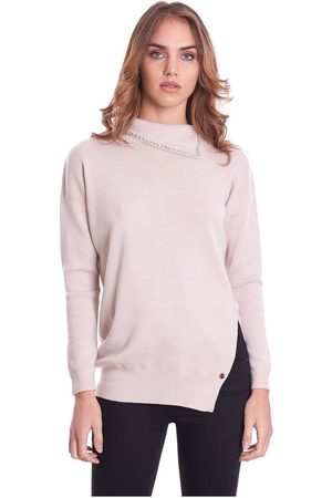 Luckylu Sweater With Stones