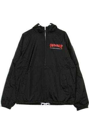 Thrasher Man Sommarjackor - Godzilla jacket