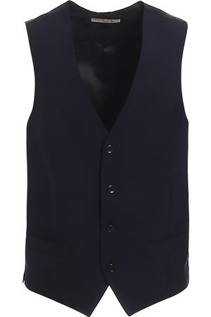 LUIGI BIANCHI MANTOVA Vest