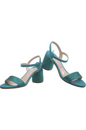 ROBERTO FESTA Suede sandals