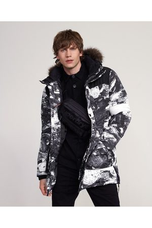 Superdry SD Explorer parkasjacka