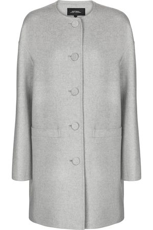 Marc Jacobs Wool, cashmere and silk coat