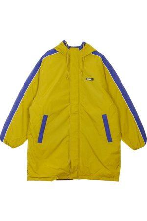 Obey Long jacket Major Stadium