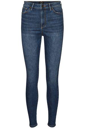 Vero Moda Vmsophia High Waist Skinny Fit Jeans