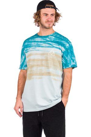 Huf Sky Wash TT T-Shirt bold teal