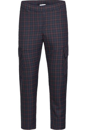 Woodbird Man Cargobyxor - Frail Cargo Pants Trousers Cargo Pants
