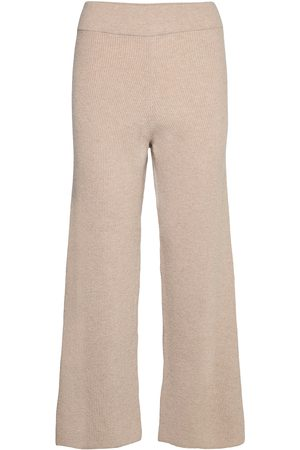 Ivy & Oak Knit Culotte Pants Trousers Capri Trousers