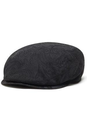 Dolce & Gabbana Barockmönstrad hatt i jacquard