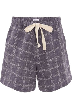 J.W.Anderson OVERSIZED SHORTS