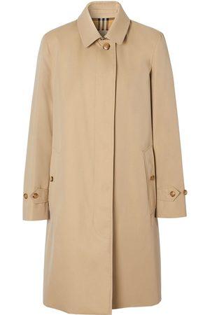 Burberry The Pimlico Heritage Car coat