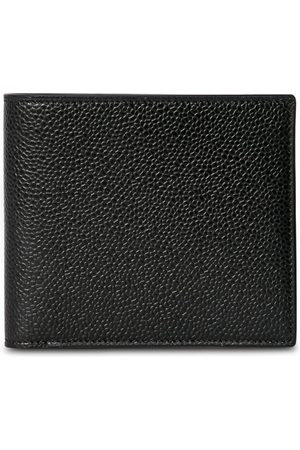 Thom Browne Pebbled Leather Wallet