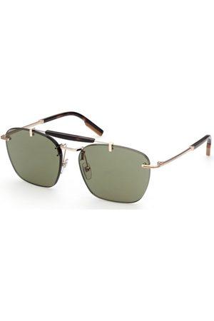 Ermenegildo Zegna Man Solglasögon - EZ0155 Solglasögon