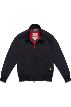 Baracuta Original G9 Harrington Jacket