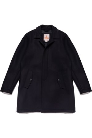 Baracuta Fit Felted Neo Jacket