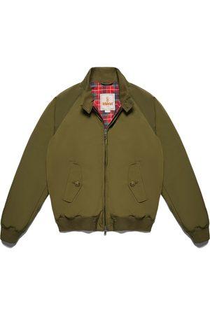 Baracuta G9 Harrington Jacket Thermal