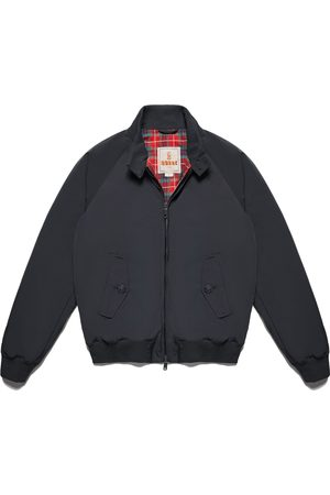 Baracuta G9 Harrington Jacket Thermal