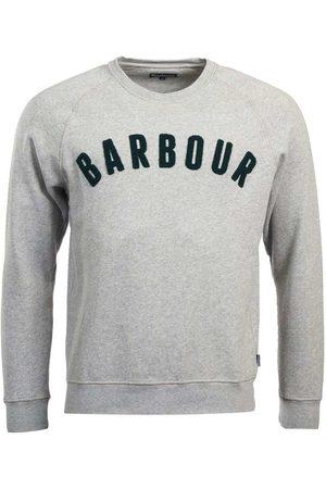 Barbour Prep Logo Crew Sweatshirtx